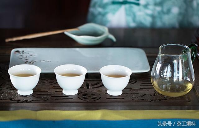 茶藝師與評茶員的區別有哪些? - 每日頭條