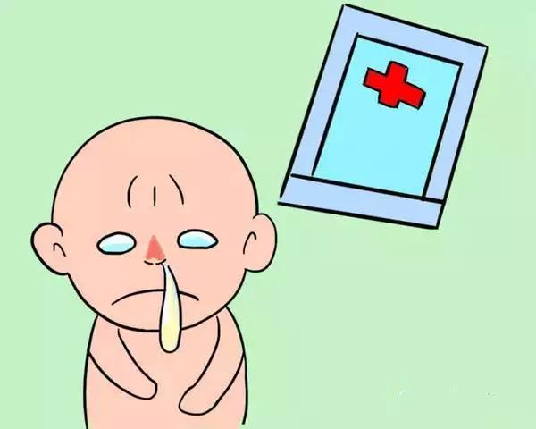 清鼻涕?黃鼻涕?1分鐘教你看懂鼻涕顏色的秘密! - 每日頭條