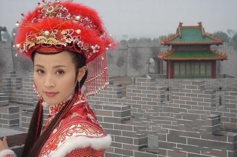 她是清朝第一位被追封的皇后,臨終前未見生母一面,抱憾終身 - 每日頭條