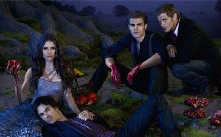吸血鬼日記第八季女主角會回歸嗎 妮娜回歸客串出演 - 每日頭條