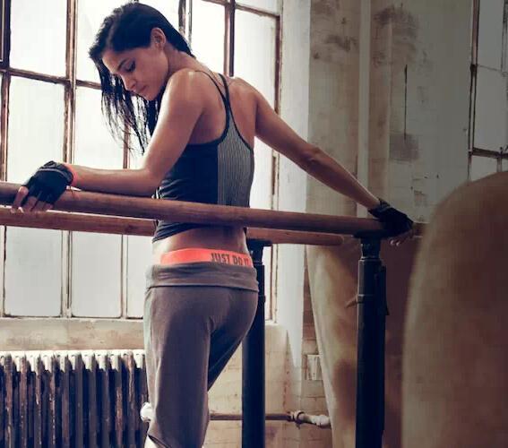 雜談丨到底生理期能不能健身? - 每日頭條