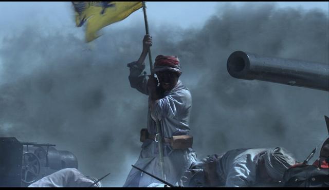 不止鄧世昌,甲午海戰北洋水師還有這些將領殉國,同樣可歌可泣 - 每日頭條