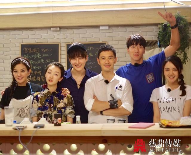 中國娛樂圈成香餑餑 惹得各國明星競相前來 泰星來華已成潮流 - 每日頭條