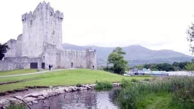 想在愛爾蘭玩的好,這些城市定要去! - 每日頭條