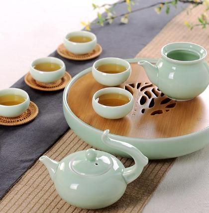 別讓過時的茶具拉低客廳檔次。聰明女人都買這幾款。超有面子 - 每日頭條