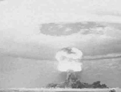 原子彈到底是誰發明的? - 每日頭條