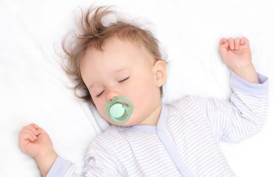 寶寶睡覺時候在想什麼。你都知道嗎? - 每日頭條