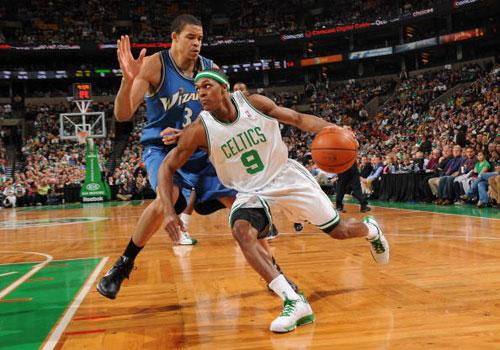 NBA比快的時代——球員百米速度排行 - 每日頭條