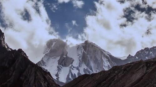 《攀登梅魯峰》書寫生命的厚度 - 每日頭條
