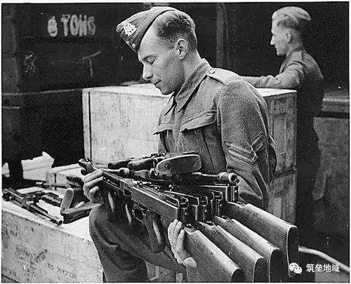 《租借法案》到底給了多少援助?英國和蘇聯沒被德國擊敗竟全靠它 - 每日頭條