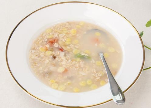 蕎麥米需要提前泡嗎 蕎麥米與什麼搭配熬粥好 - 每日頭條