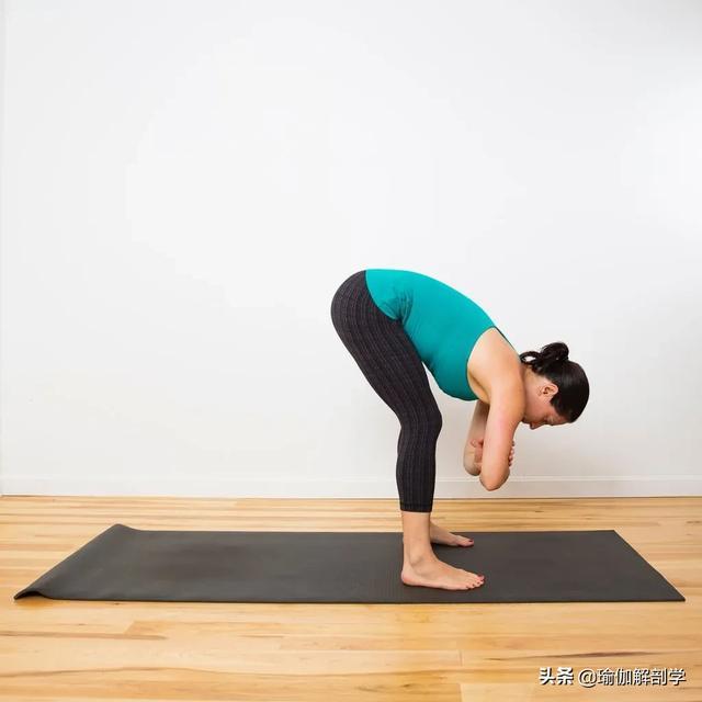 大肚子怎麼練都不瘦?9個瑜伽動作。消除腹部脹氣很有效… - 每日頭條