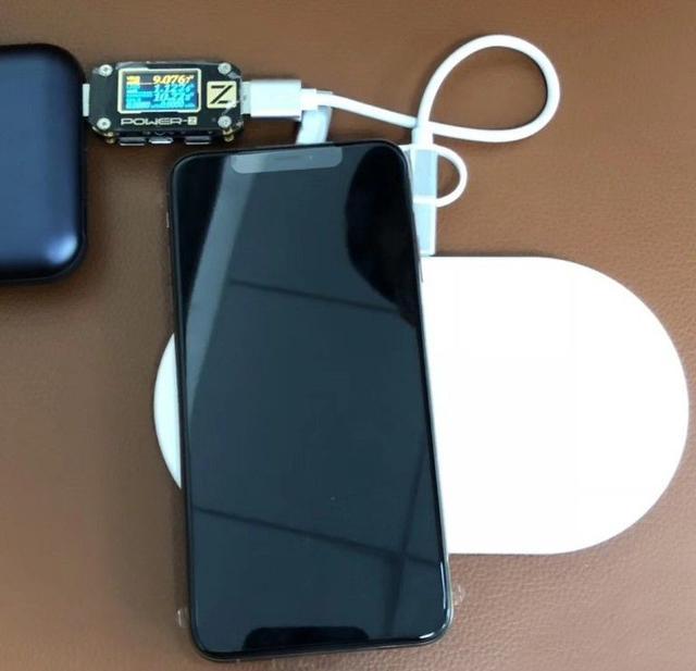 iPhone XS Max快充測試:與iPhone X區別不大 - 每日頭條