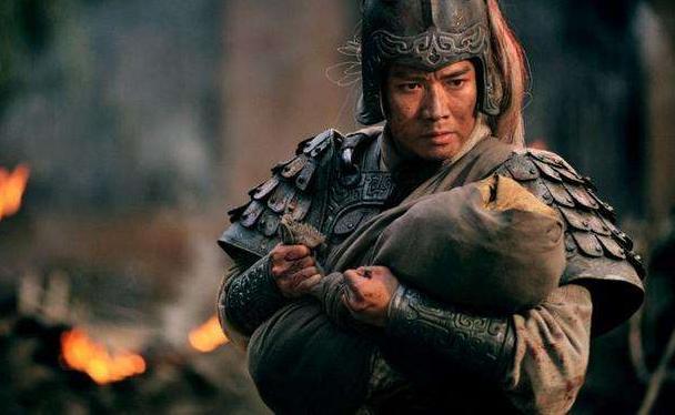 聽到趙雲去世後。諸葛亮只是傷心。聽到張苞去世直接吐血 - 每日頭條
