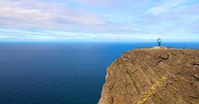 精選航線推薦|峽灣,北角,世界盡頭,帶你去看不一樣的夏日挪威 - 每日頭條