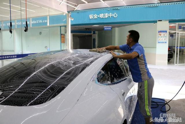 到底多久洗一次車?冬季洗車注意事項 - 每日頭條