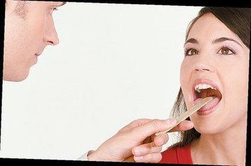 喉嚨老是有異物感,是咽炎和扁桃體炎在背後搞的鬼?你還是年輕! - 每日頭條