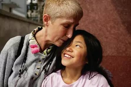 為什麼外國人都喜歡領養中國小孩? - 每日頭條