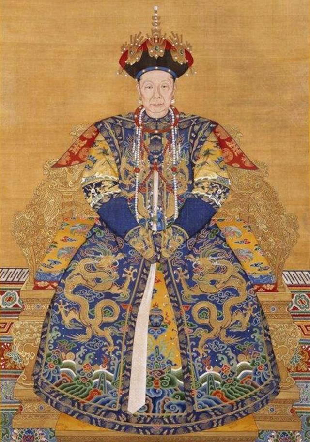 胤禛有個侍妾,康熙稱她是有福氣的人,後來果然福祿壽都占全了 - 每日頭條