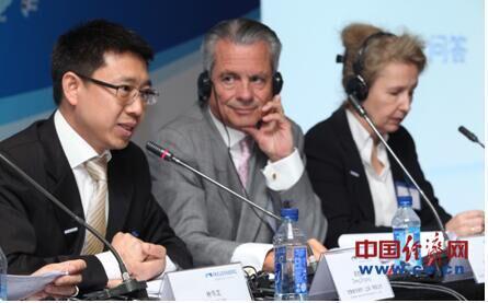 科德寶戰略布局助推中國製造業升級 - 每日頭條