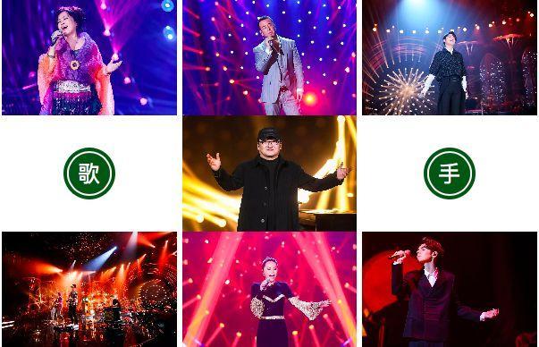 《歌手2019》首期劉歡奪冠,「七年之癢」的老節目這次沒有黑馬 - 每日頭條