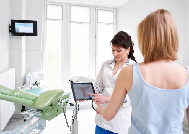 女性體檢乾貨:20歲以後女性應該知道的5項婦科檢查 - 每日頭條