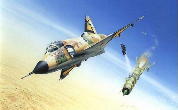 以色列空軍傾巢而出,向伊朗發動大規模空襲,伊朗兇多吉少 - 每日頭條
