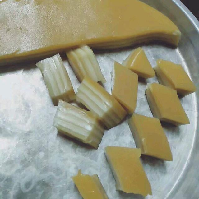 椰汁馬蹄千層糕的做法 - 每日頭條