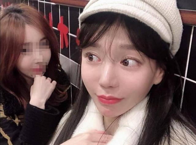 又來一個!黃荷娜被捕後承認吸毒。網友:韓國娛樂圈比中國的還亂 - 每日頭條