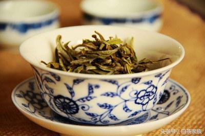 白茶紅茶普洱茶。誰的養生價值最好 - 每日頭條