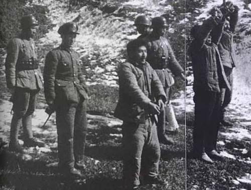 在南京比賽殺人的兩個日本軍官下場如何?被處決前高呼:中國萬歲 - 每日頭條