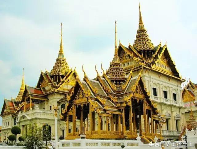 讓人上癮的泰國遊玩攻略 - 每日頭條