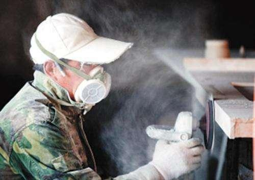 塵肺在職業病中占九成, 防護標準升級有望杜絕粉塵吸入 - 每日頭條