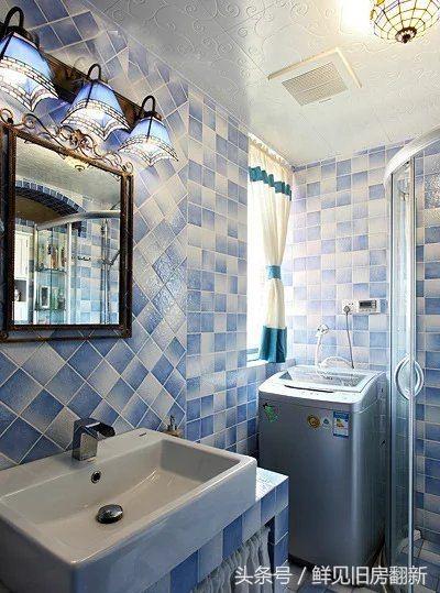 廚房、衛生間瓷磚如何挑? - 每日頭條