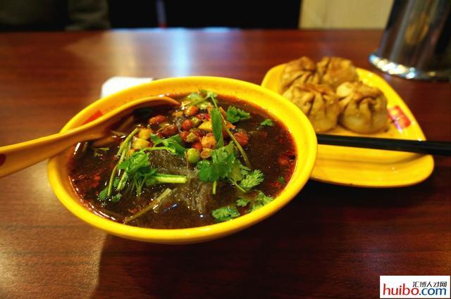 2017十大美食城市,重慶才第二,那第一是哪個? - 每日頭條