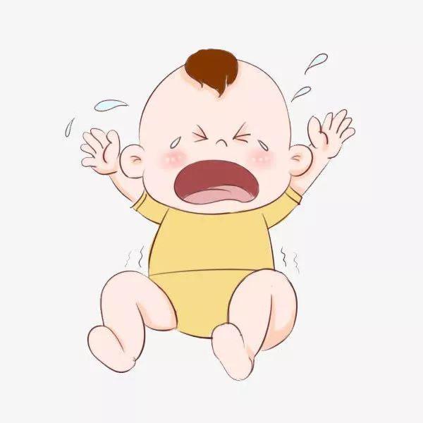 寶寶脹氣怎麼辦?這些快速處理方法。家長要及時學會 - 每日頭條