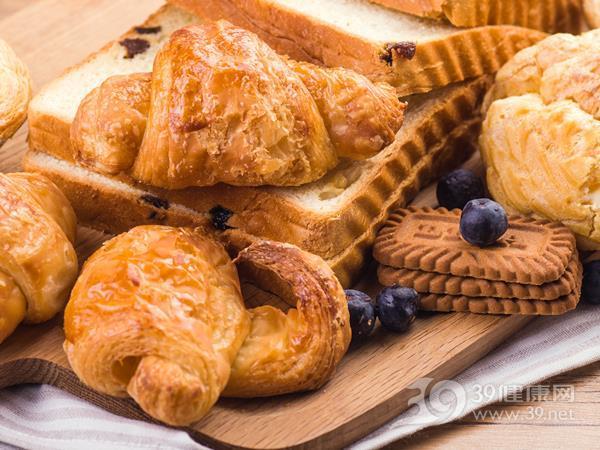 全麥麵包原來有這麼多好處。不止好吃還可以減肥! - 每日頭條