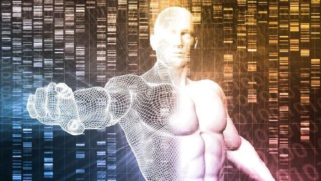 「精準醫學」再填新基石:萬人全基因組深度測序結果發布 - 每日頭條