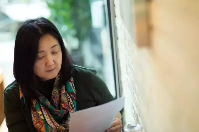 蔣曉云:每個平凡的女人都有自己的傳奇 - 每日頭條