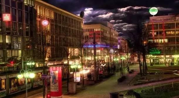 「廣度」德國智慧城市發展現狀與趨勢 - 每日頭條