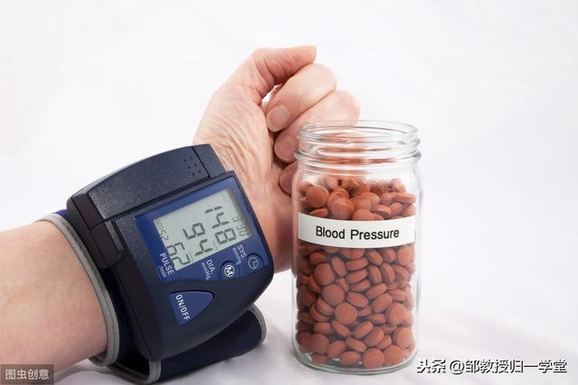 哪些中藥能輔助降血壓?這兩種很常見 - 每日頭條