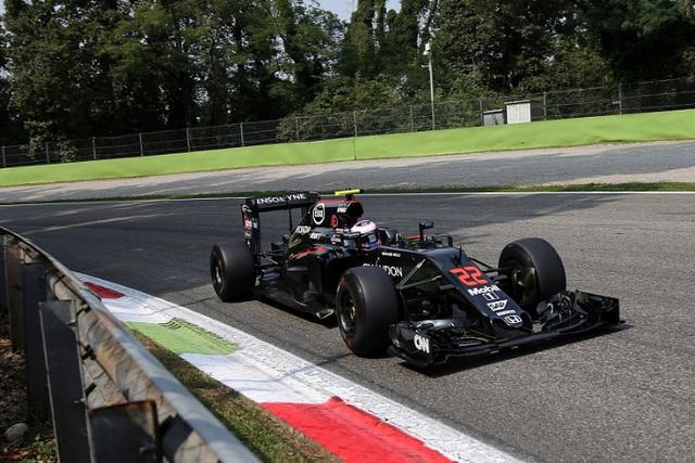 F1: 本田有獨立團隊研發2017賽季引擎 - 每日頭條