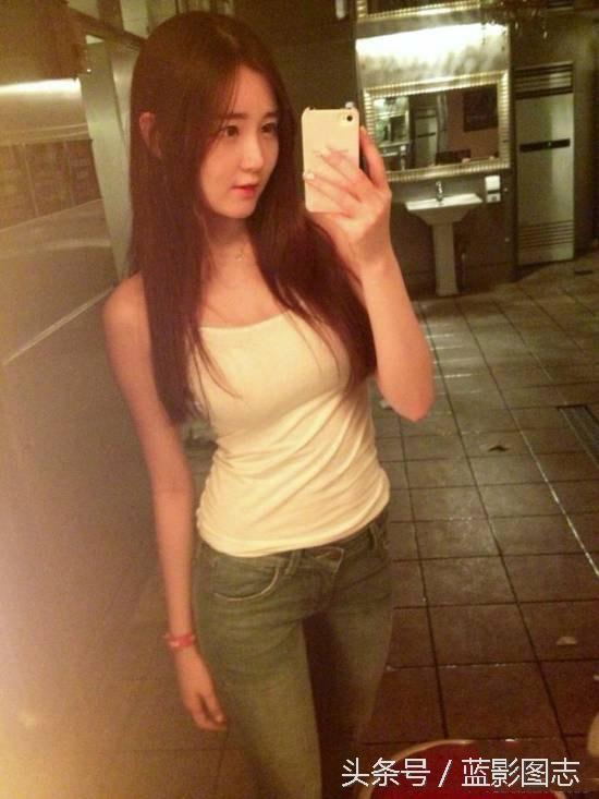 那些讓宅男們血脈膨脹的韓國性感美女主播 - 每日頭條