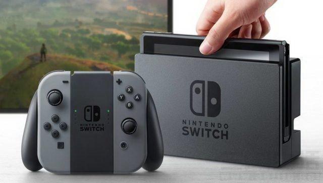 任天堂Switch日本售價約合人民幣1500元左右? - 每日頭條
