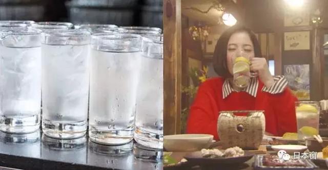 為什麼日本人一年四季都要喝冰水?中國人實在無法理解…… - 每日頭條