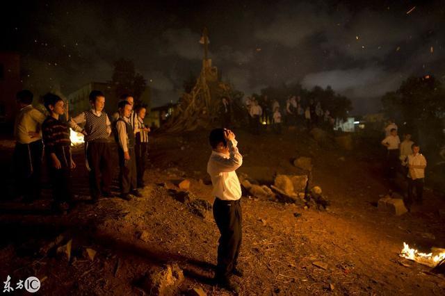 「安東尼瘟疫」奪走五百萬人生命,猶太教為紀念瘟疫終結燃起篝火 - 每日頭條