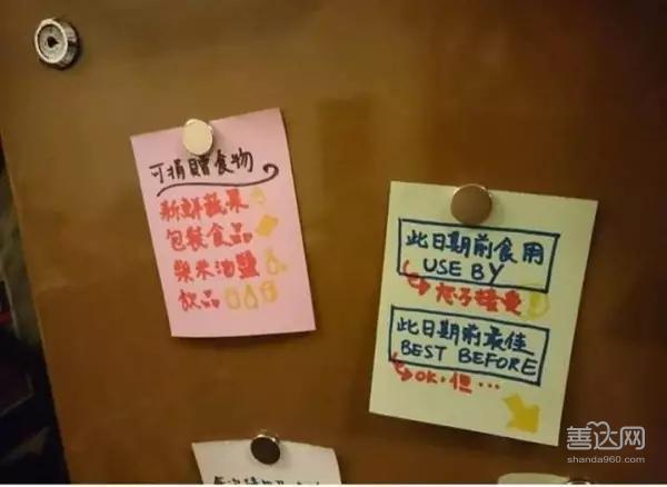任取任捐的社區冰箱:香港共享食物的嘗試 - 每日頭條