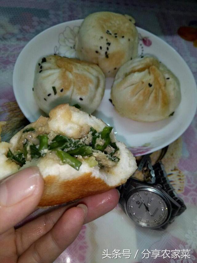 菜乾瑤柱瘦肉粥 - 每日頭條