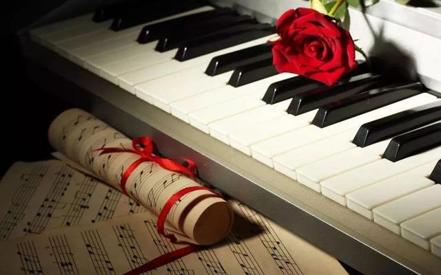 優雅沉穩的人,都鍾愛黑白鍵的聲音 - 每日頭條