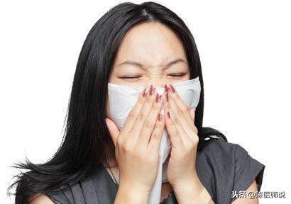 止寒咳小偏方,中醫推薦蘿蔔籽茶 - 每日頭條